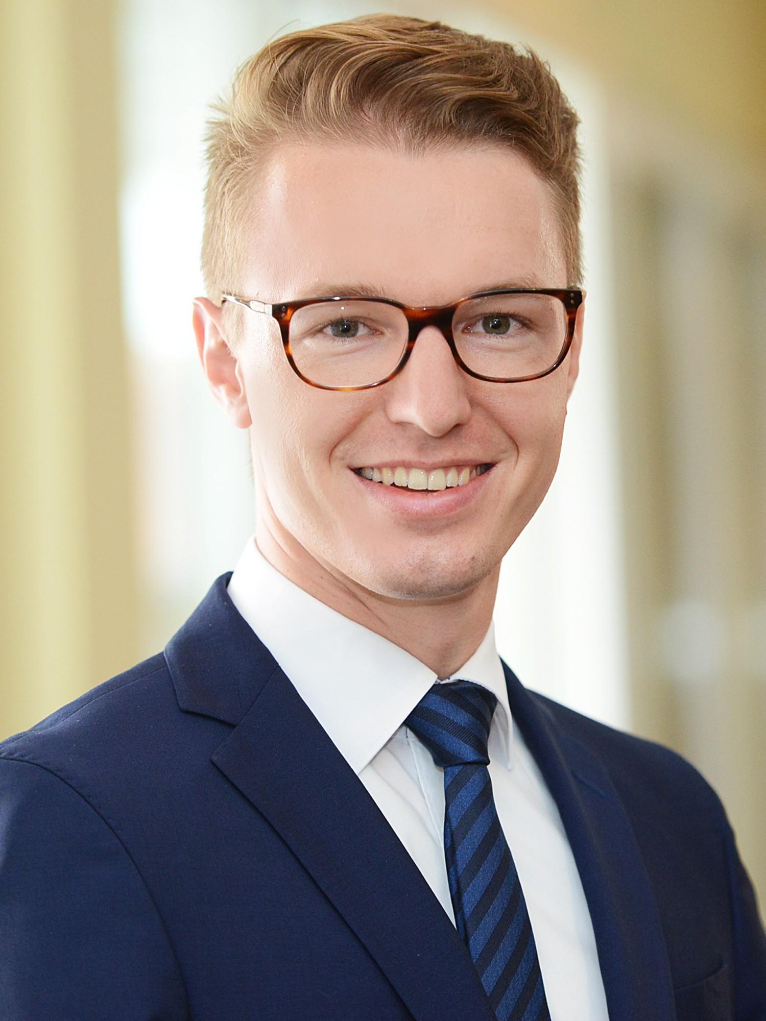 Christian Dethlefs
